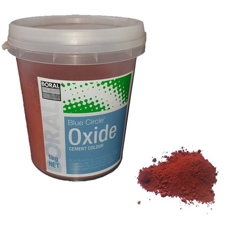 oxide red 222 1kg