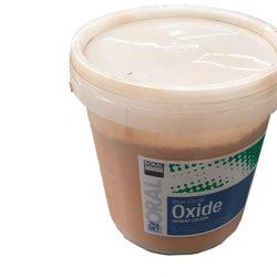 Oxide Sandstone 2kg Boral Blue Circle