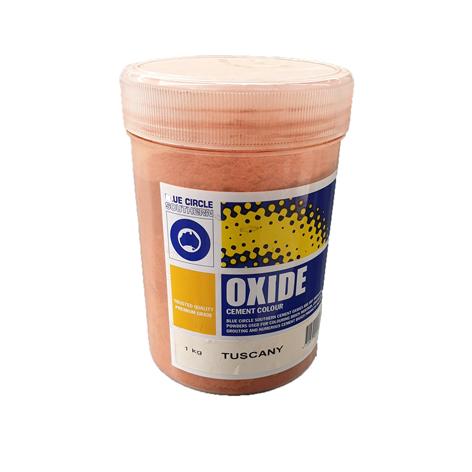 oxide tuscany