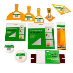 Plasterboard Accessories