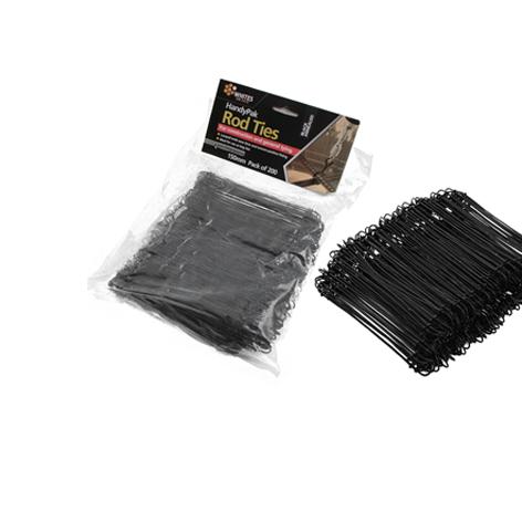 rod ties 150mm pack of 200