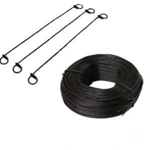 Rod Ties & Tools