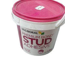 Stud Adhesive 1.3kg Premium Bond USG Boral