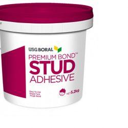 Stud Adhesive 5.2kg Premium Bond USG Boral