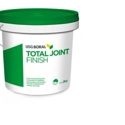 Total Joint Finish 2kg USG Boral