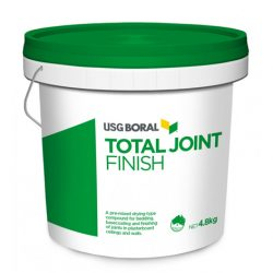 Total Joint Finish 4.8kg USG Boral