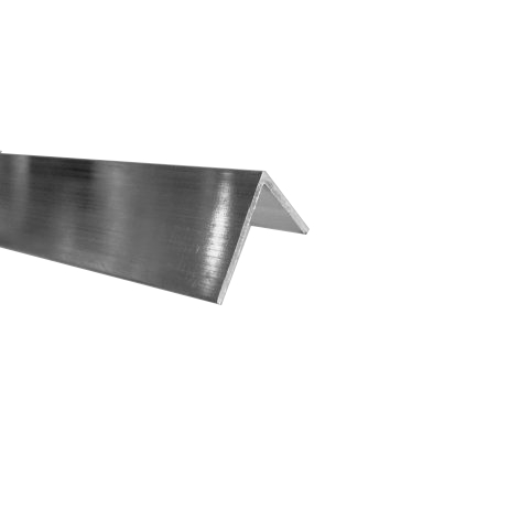 Aluminium Angle 40mm x 25mm x 3mm