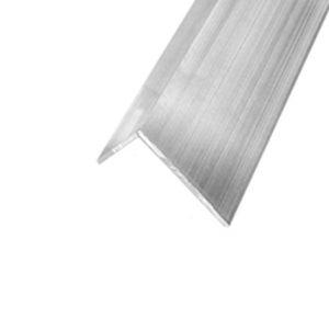 Aluminium Angle 50 x 25 x 1.6mm