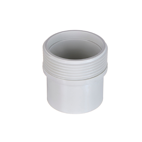 PVC 40mm Male Adapter