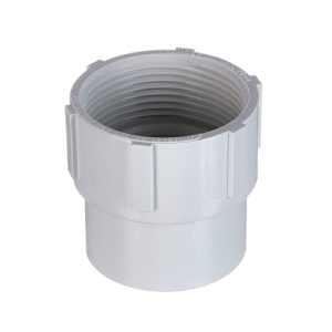 PVC Female Coupling