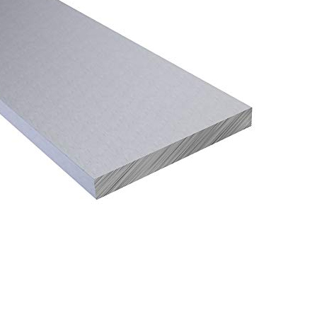 aluminium flat bar 32mm