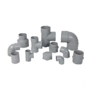 PVC Pipe Accessories