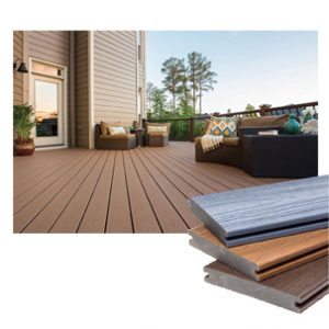 Composite Decking / Screening