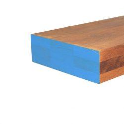 Merbau 240 x 65 GL17 Laminated Hardwood