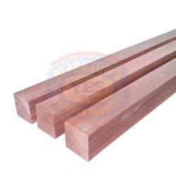 Pacific Jarrah Post 115 x 115 F27 Hardwood