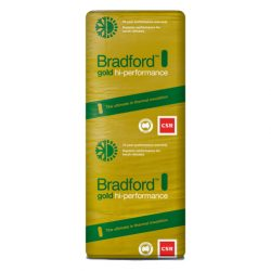 Insulation Batts Bradford Gold Wall Batts for Steel Frames