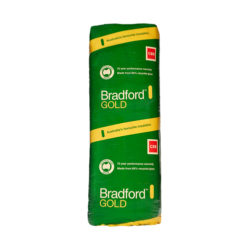 Insulation Batts Bradford Gold Ceiling Batts