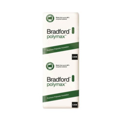 Insulation Batts Polymax Wall Batts Thermal CSR Bradford