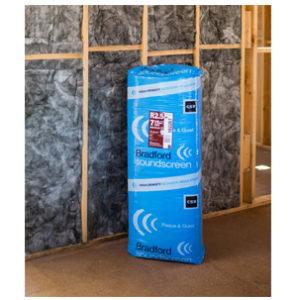 CSR Acoustic Insulation