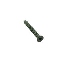 James Hardie 305984 HardieDrive Square Drive Screw 41mm Box Of 1000