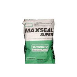 DRIZORO Maxseal Super 25kg