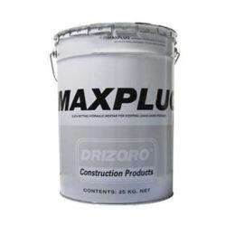 Drizoro MAXPLUG 25kg Quick-setting Hydraulic Cement