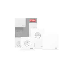 VELUX Active Starter Kit Internet Gateway, Climate Sensor, Departure Switch