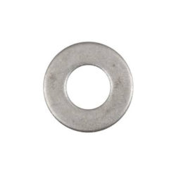 Flat Washer M10 Galvanised
