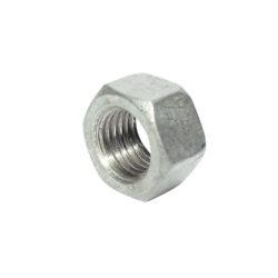 Nuts M20 Galvanised Metric
