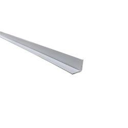 PVC Angle 12 x 12 x 1.5mm Mould 2.4m