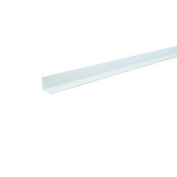 PVC Angle 19 x 19 x 2.5mm Mould 2.4m