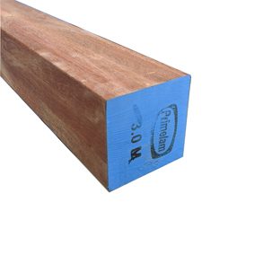Pacific Jarrah Post 135 x 135 GL18 4.8m