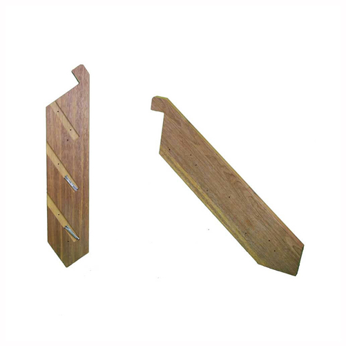 Treated Pine Stringers 8 Step 1485mm