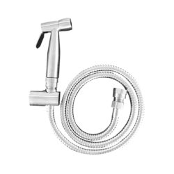 Bidet Trigger Spray Stainless Steel Linkware Renew R460B