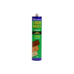 Liquid Nails 320g Construction Adhesive Selleys
