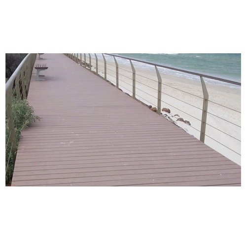 ModWood Marina 137 x 23 R11 Marine Board
