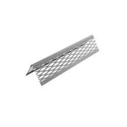 Plasterboard External Corner Steel External Render Angle 3000mm