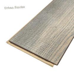 Formica Laminated Flooring 159 x 1383 x 8mm Urban Smoke 2.20 SQM PER BOX