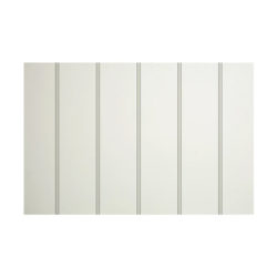 Easycraft easyLINE 150mm Shiplap U Groove MR MDF 2400 x 1200 x 9mm