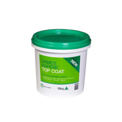 James Hardie 304493 Top Coat 15kg