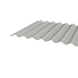 Stramit Colorbond Corrugated Roofing 0.42mm Zincalume Galvanised Steel