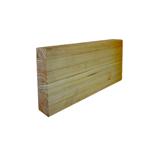Timber Beams 165 x 65 H3 GL17C Pine Beams