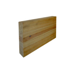 Timber Beams 260 x 65 H3 GL17C Pine Beams