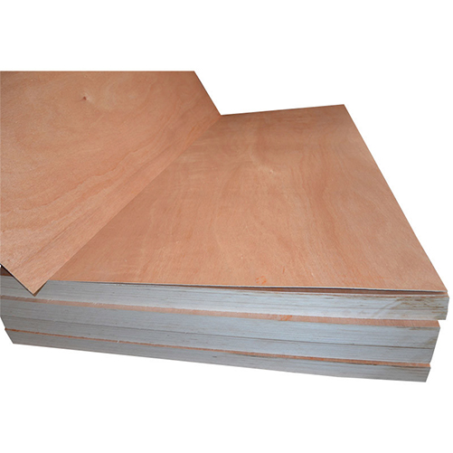 Plywood 18mm Non Structural Pencil CEDAR Plywood 2440 x 1220 x 18mm Sheet