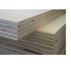 Structural Plywood BC Ply 2400 x 1200 x 25mm Ply Sheets
