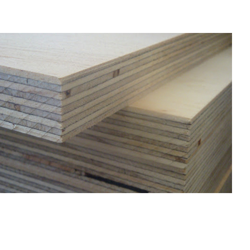 Structural Plywood BC Ply 2400 x 1200 x 18mm Ply Sheets