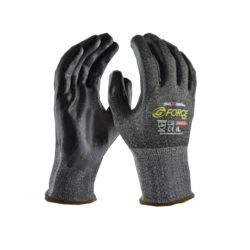 Safety Gloves G-Force Cut 5 Glove Maxisafe NBR Coating