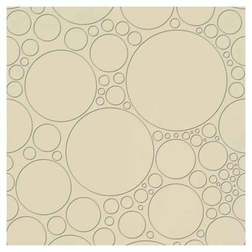 Easycraft Expression Circles MR MDF 2720 x 1200 x 9mm