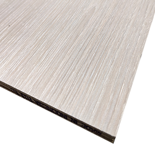 Plywood 12mm Decorative Ply 2440 x 1220 x 12mm Shannon Oak