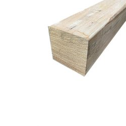 Blackbutt Post 90 X 90 F17 Hardwood Solid Timber